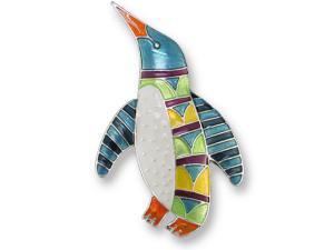 Zarlite Penguin Radiance Pin