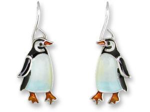Zarlite Little Penguin Earrings
